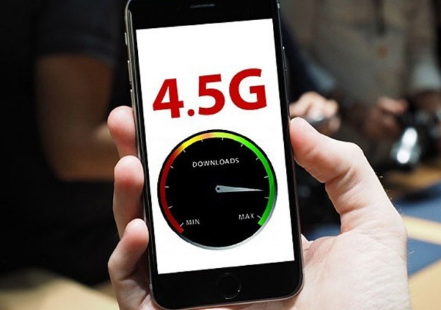 4,5G için geri sayım başladı