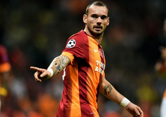 Sneijder'i kızdıracak istek!