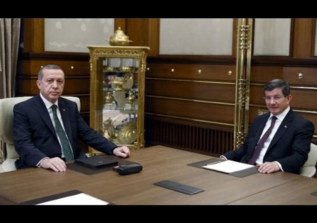Erdoğan düğmeye bastı, hükümet haftaya tamam