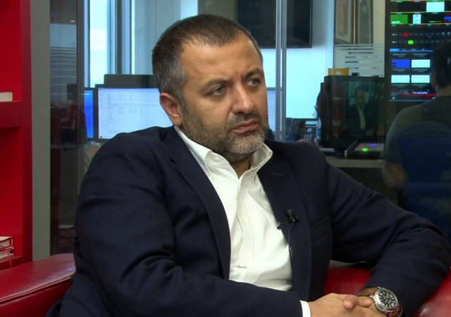 Mehmet Demirkol: 'Fenerbahçe'de idmana çıkamaz!'