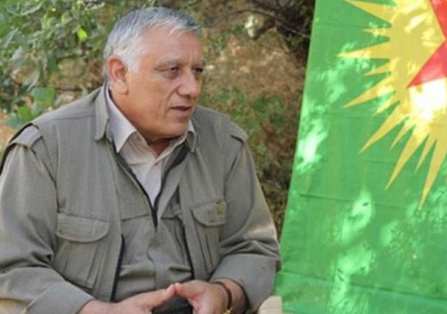 PKK'dan Demirtaş'ın çağrısına yanıt