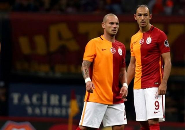 Galatasaray:1 - Osmanlıspor:2 | Spor Toto Süper Lig Maç Özetleri