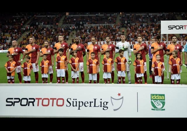 'Galatasaray Şampiyonlar Ligi'nde bir şey yapamaz'