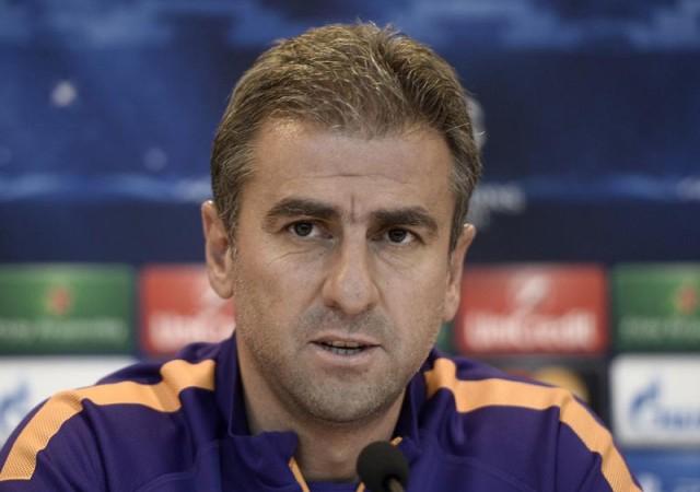 Hamza Hamzaoğlu'nu şoke eden karar! Osmanlıspor mağlubiyeti sonrası...