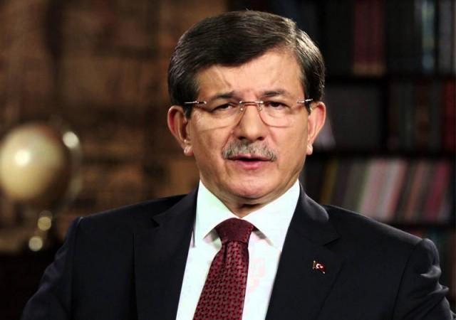 Davutoğlu, isimleri 4 kritere göre belirledi