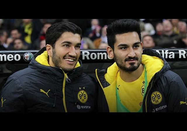 Dortmund'a rakipten ilginç soru! 'Maça çıkmasak...'