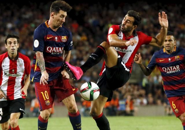 Gol fakiri La Liga