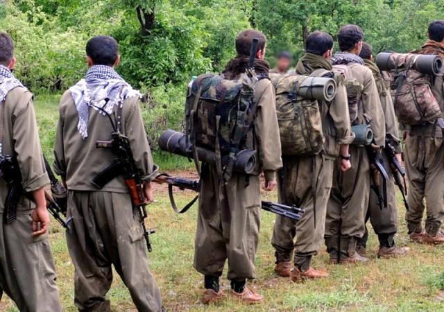 PKK'ya tarihin en ağır darbesi