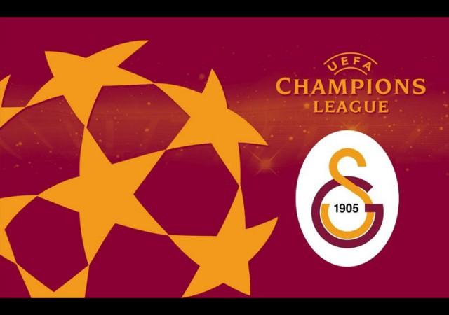 İşte Galatasaray'ın maç programı!
