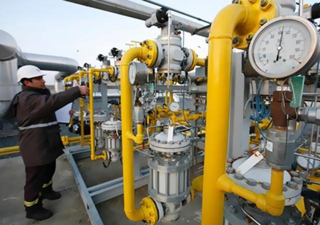 Türkiye'nin doğalgazda C planı da hazır