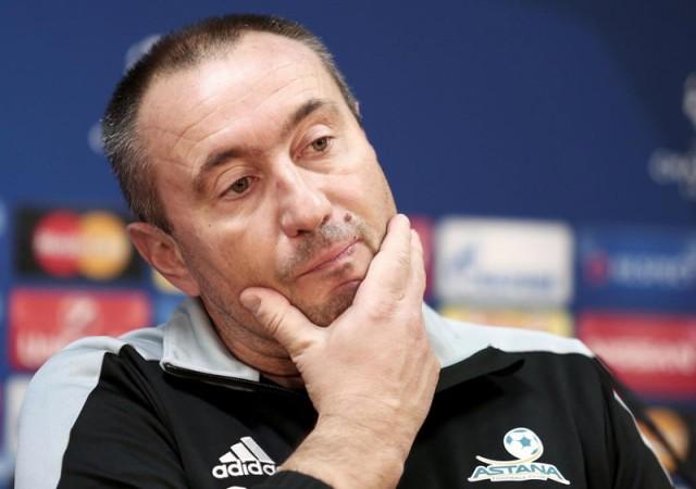 Astana'dan Galatasaray'a eleştiri! 'Daha iyi oynamak zorunda...'