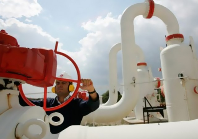 İran'ın doğalgaz akışı neden azaldı?