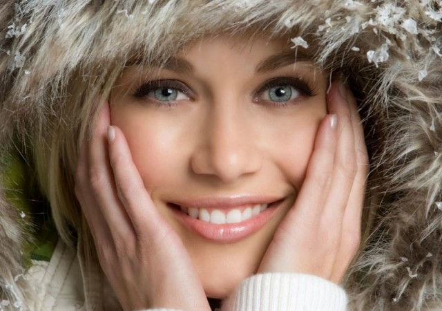Kışın cilt bakımı nasıl olmalı?