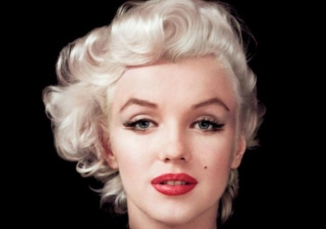Marilyn Monroe makyaj tekniği!