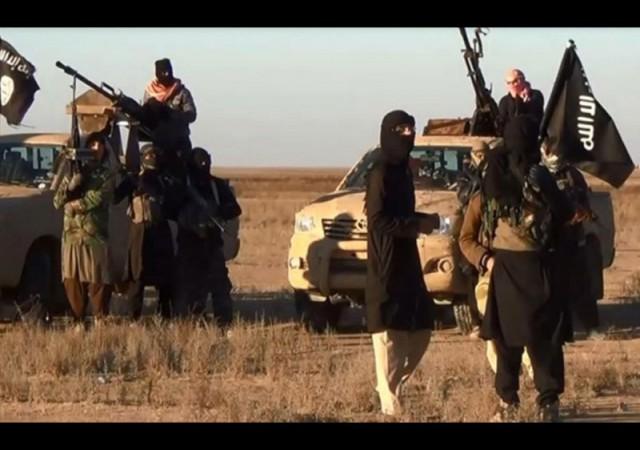 Terör örgütünün 3 lideri öldürüldü