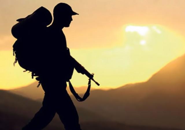 Sınırdaki askere yeni yetki