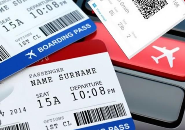 Sakın o gün uçak bileti almayın!