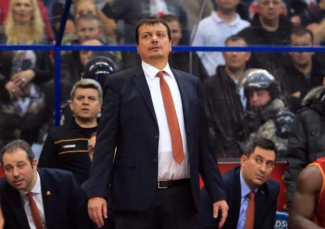 Ataman: 'Hedef 2017 şampiyonluğu'
