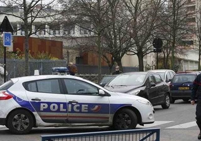 Paris'te korkutan saldırı!