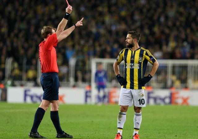 UEFA'dan şok Diego hamlesi! Brezilyalı yıldızın başı dertte...