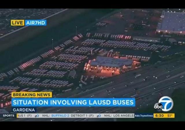 ABD'de terör alarmı! Okullar kapatıldı