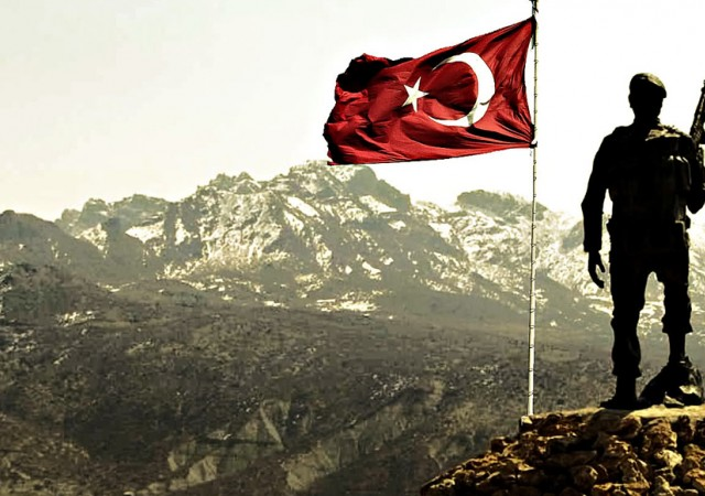 Türkiye o ittifaka katıldı