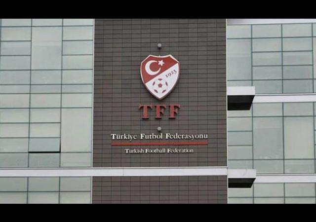 TFF'den 'e-bilet' açıklaması