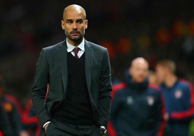 Bayern'de Guardiola depremi!