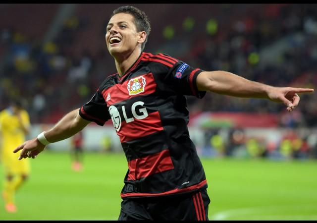 Chicharito'dan Manchester United itirafı!