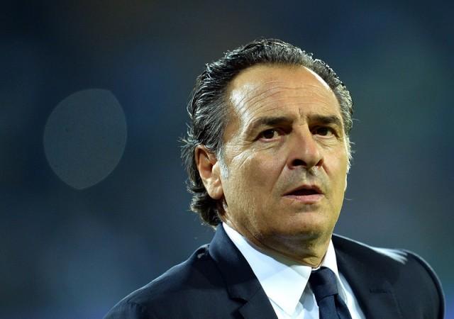 Lazio-Galatasaray eşleşmesine Prandelli'den şok yorum!