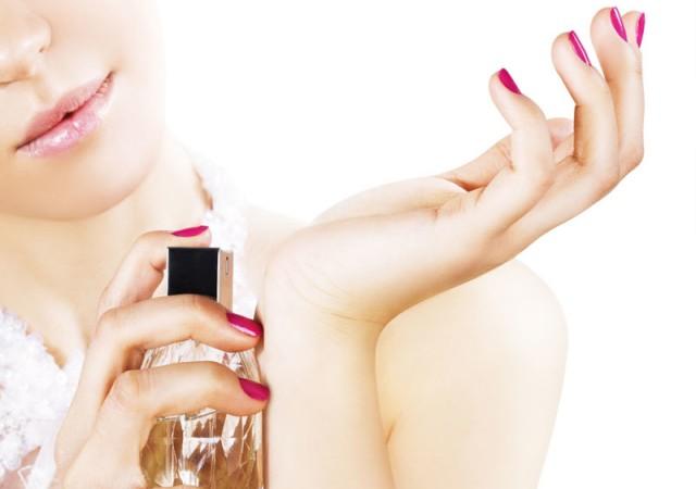 Parfümünüzü kalıcı hale getirmek için...