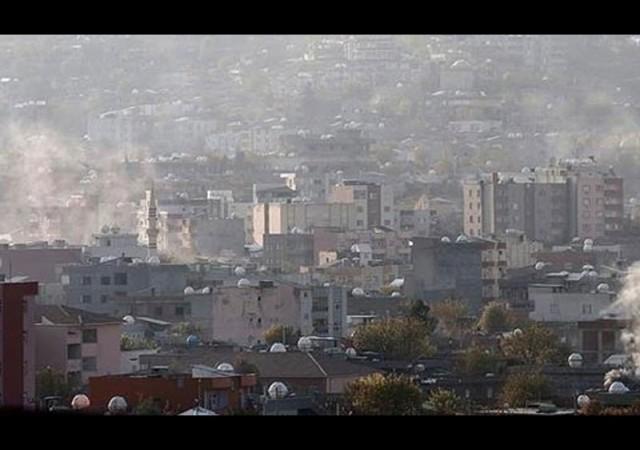 Cizre'de, PKK'nın sözde iki üst düzey sorumlusu öldürüldü