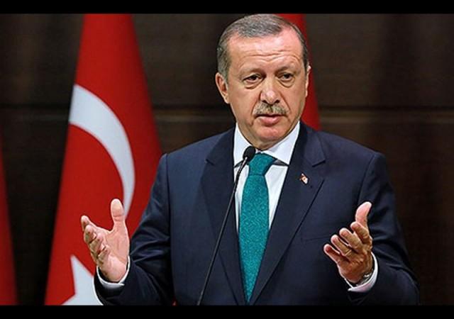 'Terörü devreden çıkarana kadar mücadeleyi sürdüreceğiz'