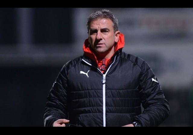 Hamza Hamzaoğlu İtalya'da manşet oldu! 'Türk Mourinho...'