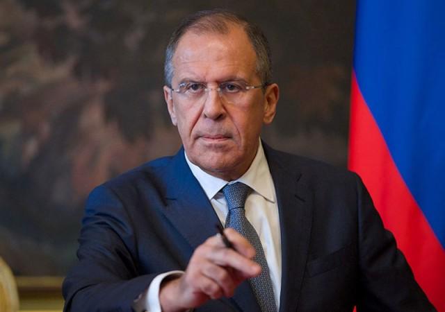Rusya 'kesin' Suriye tavrını ortaya koydu