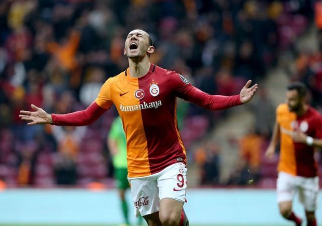 Galatasaray 3-2 Akhisar Belediyespor   Spor Toto Süper Lig Maç Özeti