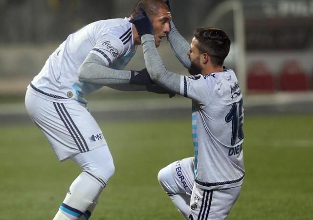 Spor Toto Süper Lig 16. Hafta Maç Özetleri
