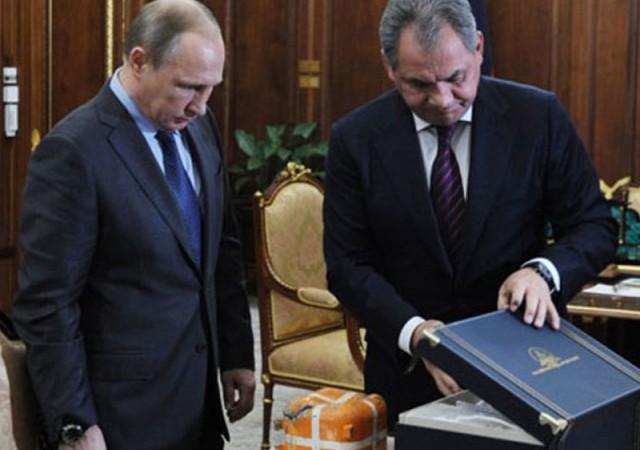 Rusya'dan düşürülen uçakla ilgili yeni açıklama!