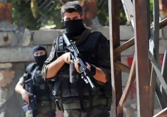 Sur'da 15 Cizre'de 103 terörist etkisiz hale getirildi