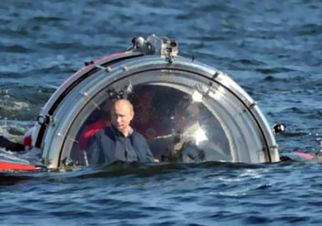 Rusya'yı bekleyen kötü son!