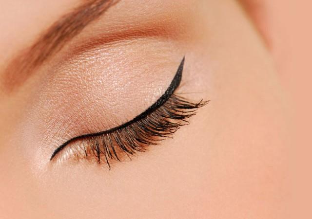 Eyeliner ile harikalar yaratın!