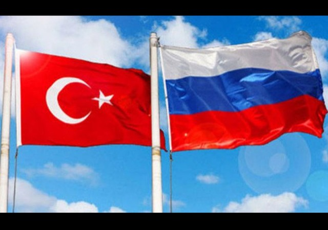 Rusya'dan Türkiye isyanı! 'Ambargoyu kaldırın...'