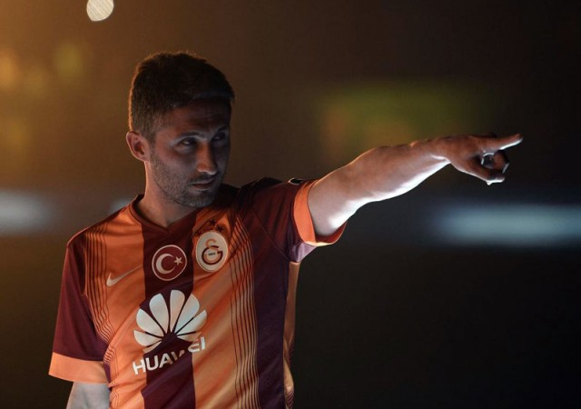 Galatasaray'da flaş gelişme! Sabri Sarıoğlu...