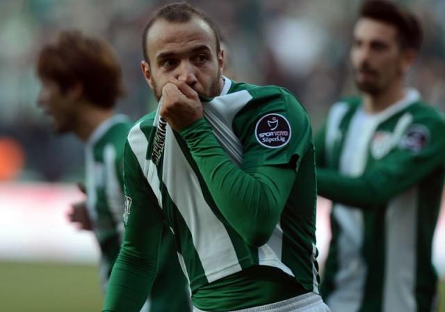 Bursaspor-Mersin İdman Yurdu | Spor Toto Süper Lig Maç Özeti