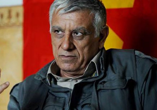 PKK'lı Cemil Bayık'tan küstah tehdit
