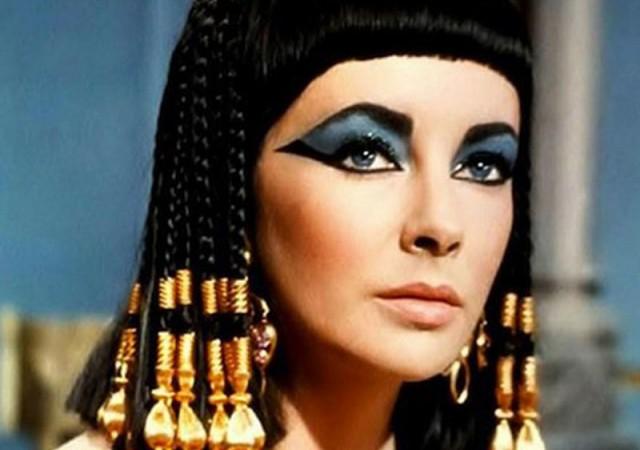 Kleopatra'nın gizli bakım sırları!