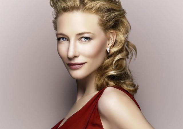 Cate Blanchett güzellik sırlarını açıkladı!