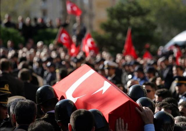 PKK'dan hain tuzak! 1 asker şehit