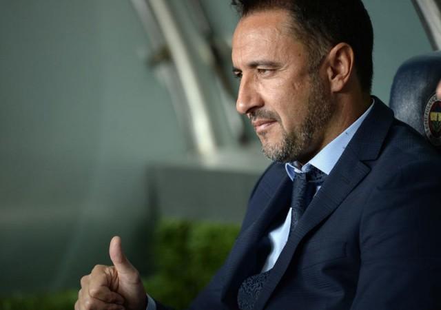 Pereira'dan Beşiktaş yorumu! 'Tek suçlu o...'