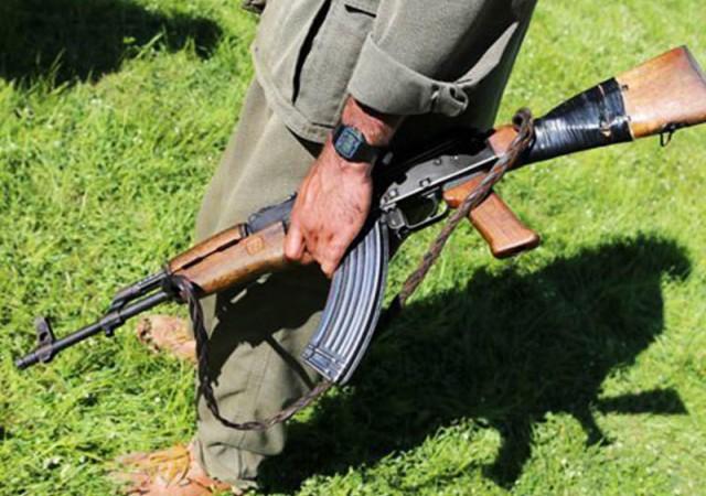 10 PKK'lı öldürüldü!